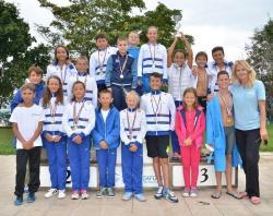 Плувците на Астери спечелиха купата на кмета на Община Варна